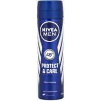 Nivea Men Protect & Care desodorizante em spray