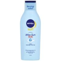 Nivea Sun SOS lait apaisant après-soleil