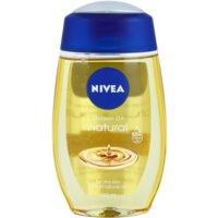Nivea Natural Oil олійка для душу для сухої шкіри