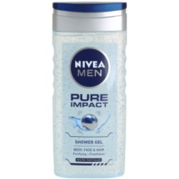 Nivea Men Pure Impact sprchový gél