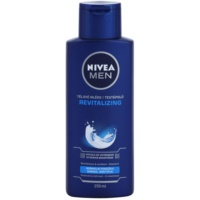 Nivea Men Revitalizing Body Milk  voor Mannen