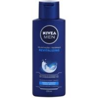 Nivea Men Revitalizing мляко за тяло  за мъже