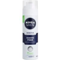 піна для гоління