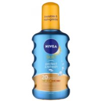 Cooling Invisible Sun Spray SPF 20