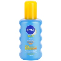 Intensive Sun Spray SPF 20