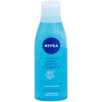 Nivea Visage Pure Effect Reinigungsgel