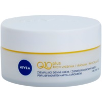 Day Cream For Mixed Skin