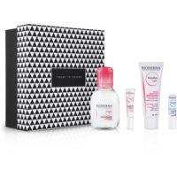 Komplexe Hautpflege für emofindliche Haut