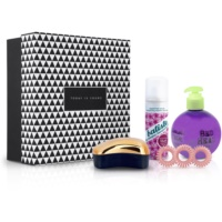 Notino From 0 to 100 Handy gift set for a visibly re-invigorated hairstyle