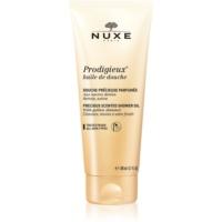 Nuxe Prodigieux tusoló olaj hölgyeknek