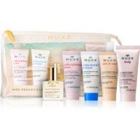 Nuxe My Beauty Essentials Seturi pentru voiaj I. (pentru fata si corp)