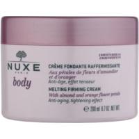 Nuxe Body ujędrniający krem do ciała przeciw starzeniu skóry