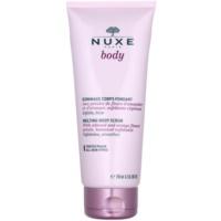 sprchový peeling pro všechny typy pokožky