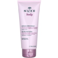 gel de dus exfoliant pentru toate tipurile de piele