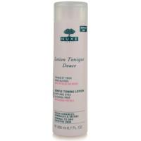 Reinigungstonikum für normale und trockene Haut