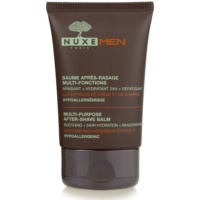 Soothing After Shave Balsam With Moisturizing Effect