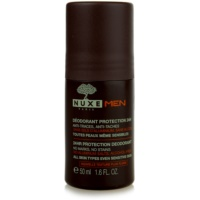 Nuxe Men roll-on dezodor uraknak