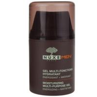 Nuxe Men żel nawilżający do wszystkich rodzajów skóry