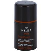 Nuxe Men Nuxellence energetski fluid proti staranju kože