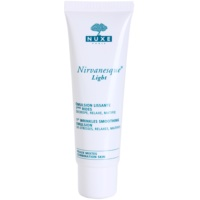 Emulsion For The First Wrinkles For Mixed Skin