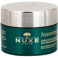 Nuxe Nuxuriance Ultra crema rejuvenecedora nutritiva para pieles secas y muy secas