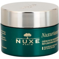 Nourishing Rejuvenating Cream For Dry To Very Dry Skin