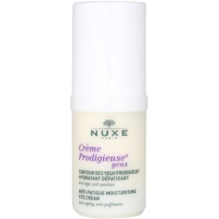 Anti - Fatigue Moisturizing Eye Cream