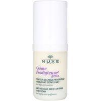Nuxe Creme Prodigieuse očný hydratačný a vyživujúci krém