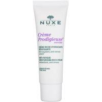 Anti - Fatigue Moisturizing Cream For Dry Skin