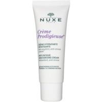 Nuxe Creme Prodigieuse зволожуючий крем для нормальної та змішаної шкіри