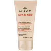Nuxe Reve de Miel krema za roke in nohte za suho kožo