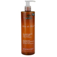 Face And Body Ultra - Rich Cleansing Gel For Dry Skin
