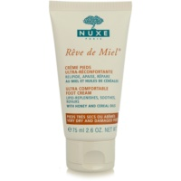 Nuxe Rêve de Miel lábkrém a nagyon száraz bőrre