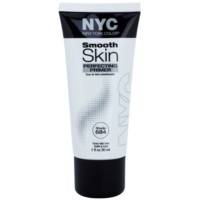 NYC Smooth Skin Perfecting Primer основа под фон дьо тен