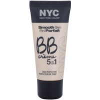 BB Cream 5 in 1