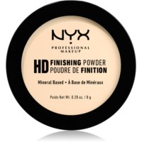 NYX Professional Makeup High Definition Finishing Powder poudre