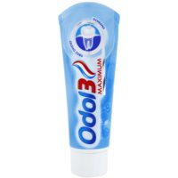 паста для комплексного захисту зубів