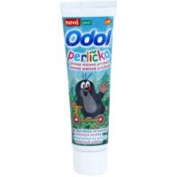 Gentle Toothpaste For Kids