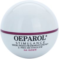 dnevna krema proti gubam s pro-retinolom za suho kožo