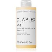 Olaplex Professional Bond Maintenance Shampoo erneuerndes Shampoo für alle Haartypen