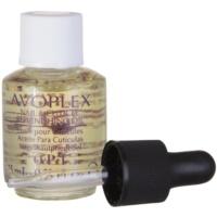 vyživující olej na nehty s pipetou