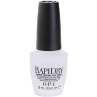 Fast Drying Top Coat For Nails