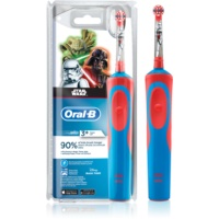Oral B Stages Power Star Wars D12.513K Electric Toothbrush For Kids