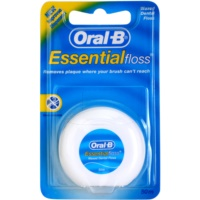 Oral B Essential Floss hilo dental con cera