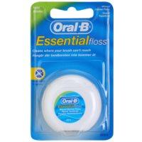 Oral B Essential Floss ata dentara cu aroma de menta