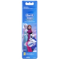 Oral B Stages Power Frozen EB10K głowica wymienna extra soft