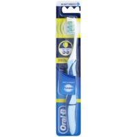 bateriový zubní kartáček soft