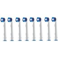 Oral B Precision Clean EB 20 końcówki wymienne do szczoteczki do zębów