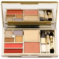 paleta kosmetyków do makijażu