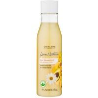 šampon za vse tipe las